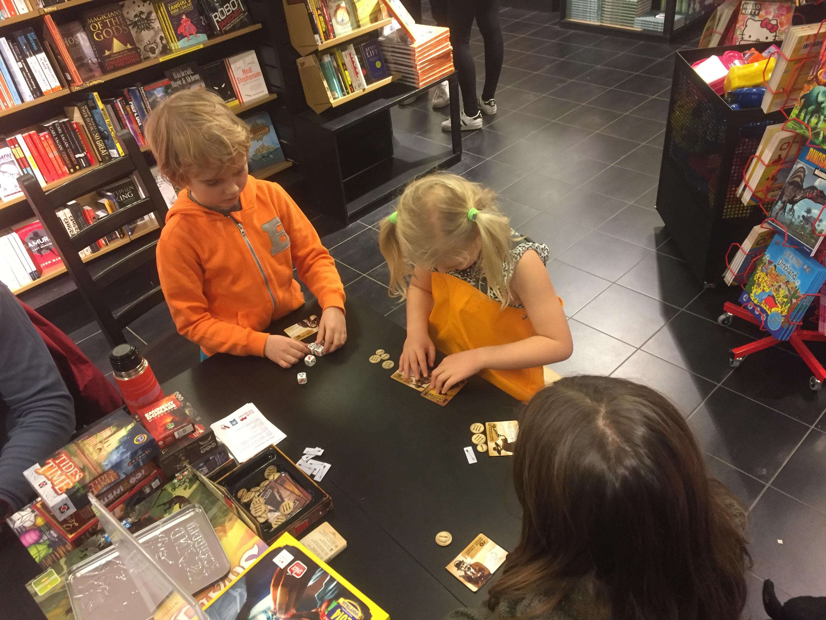 drakborgen spel sf bokhandeln